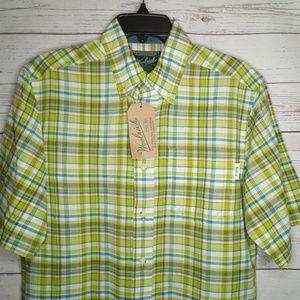 Woolrich TIMBERLINE SHIRT MEN'S SZ SMALL SHIRT